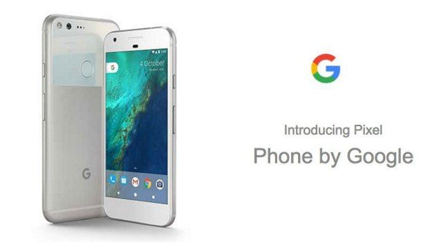 Google Pixel review - a new player or just a speck of colour? 6