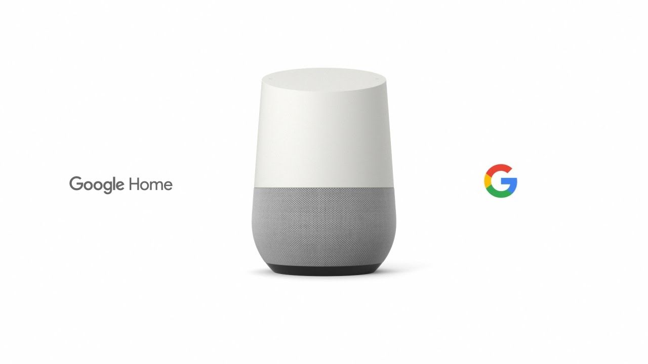 Google Home review - is it just an unwanted house guest? 2